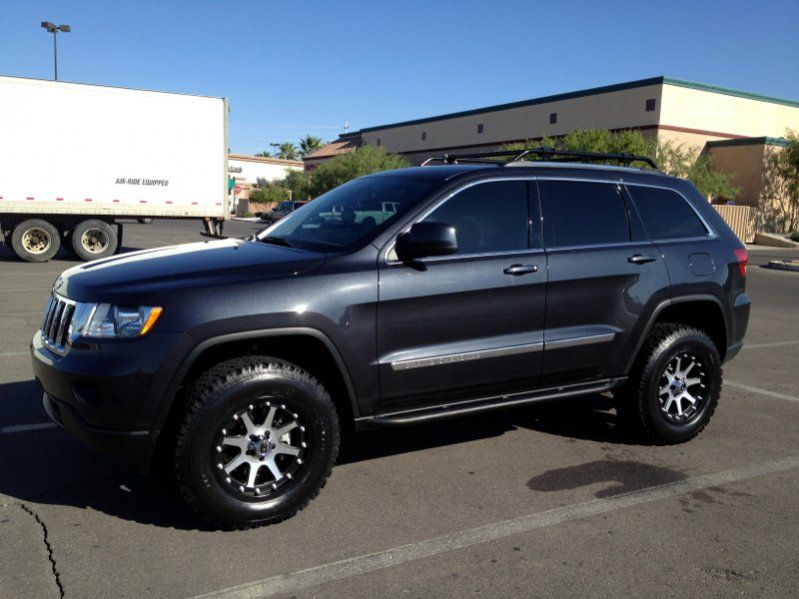 Lifted Wk2 Help On Finding Wheels For Lifted Wk2 Jeepforum Com