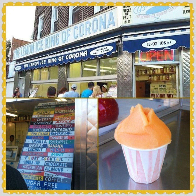 famous italian restaurant in corona queens