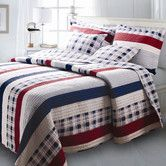 Found it at Wayfair - Nautical Quilt Collection