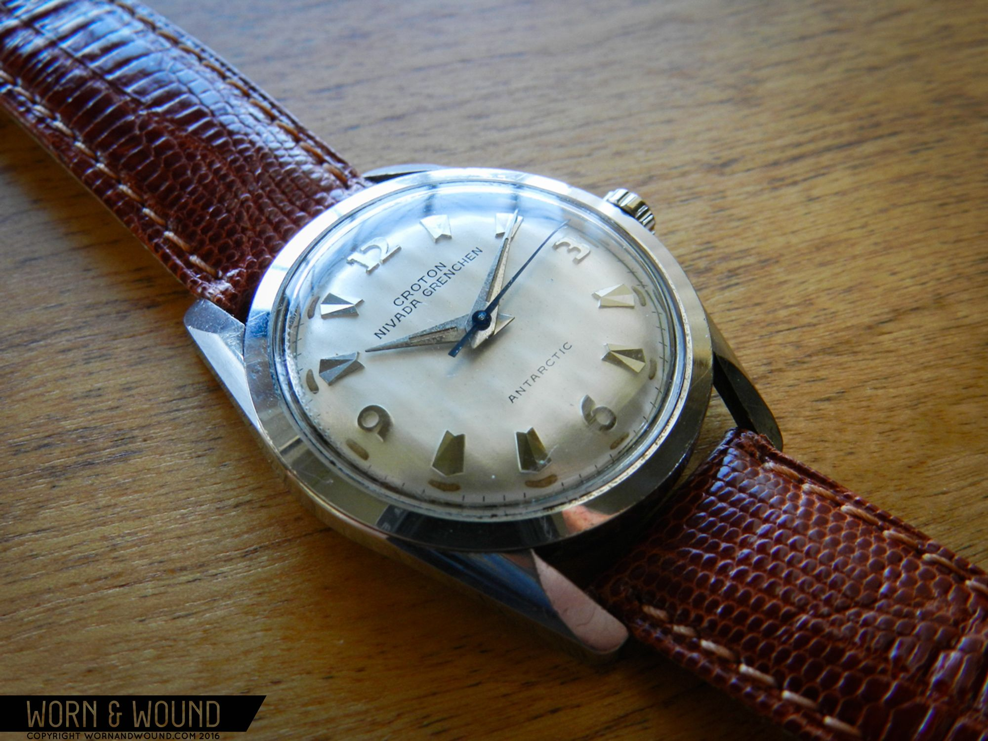 a guide to buying vintage watches on ebay part 2 worn wound rh pinterest com Military Watches Antique Watches