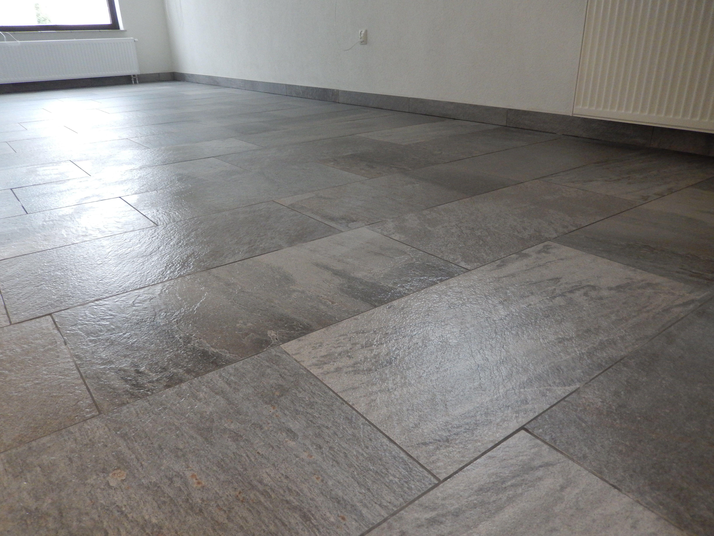 Floorgres Walks Gray 40x80 Cm Soft Vloertegels Remodelaciones
