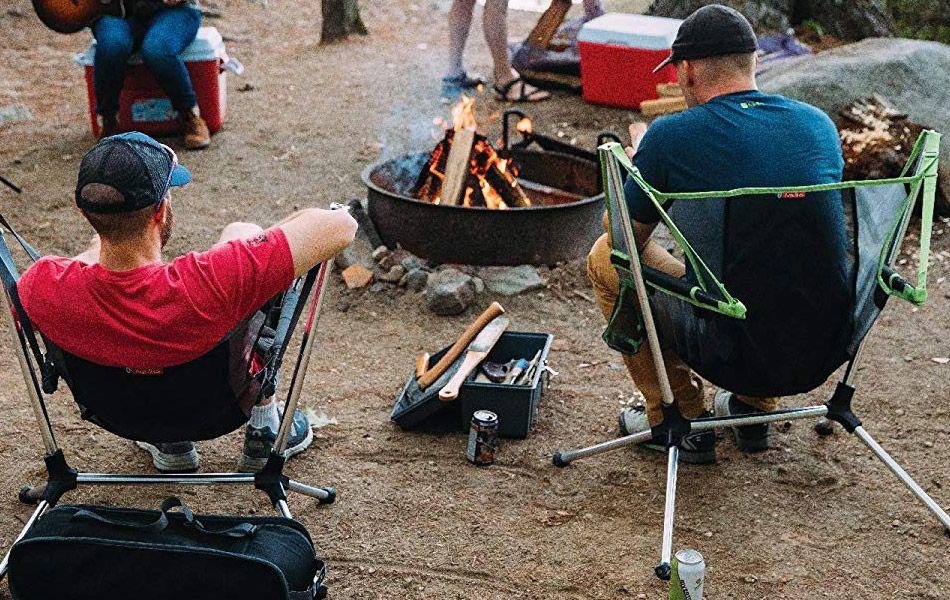 Nemo Stargazer Recliner Lite Camping Chair Camping