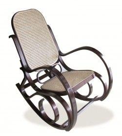 Fotel Bujany Gordon Venge Pozostałe Biurka Fotele Bujane
