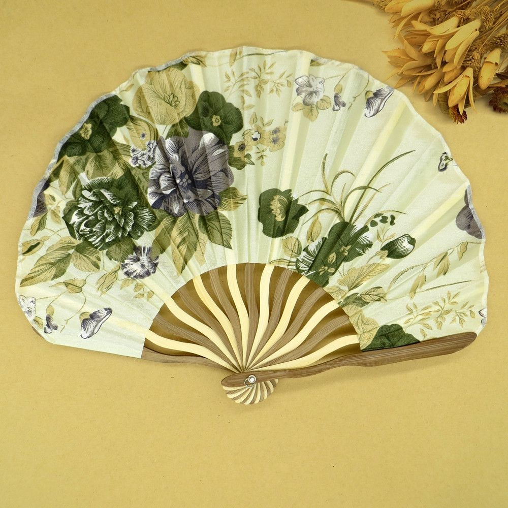 It doesn't get any better than this! Summer Style Fold... :-) http://www.sustainthefuture.us/products/summer-style-folding-hand-held-fan-fabric-floral-wedding-dance-favor-pocket-fan-1pcs-free-shipping?utm_campaign=social_autopilot&utm_source=pin&utm_medium=pin