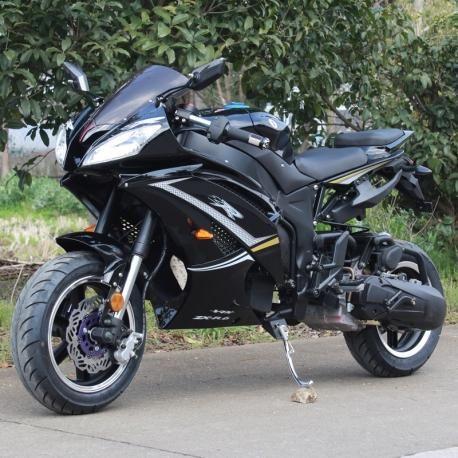Venom x18R Street Legal Motorcycle - 200cc Automatic