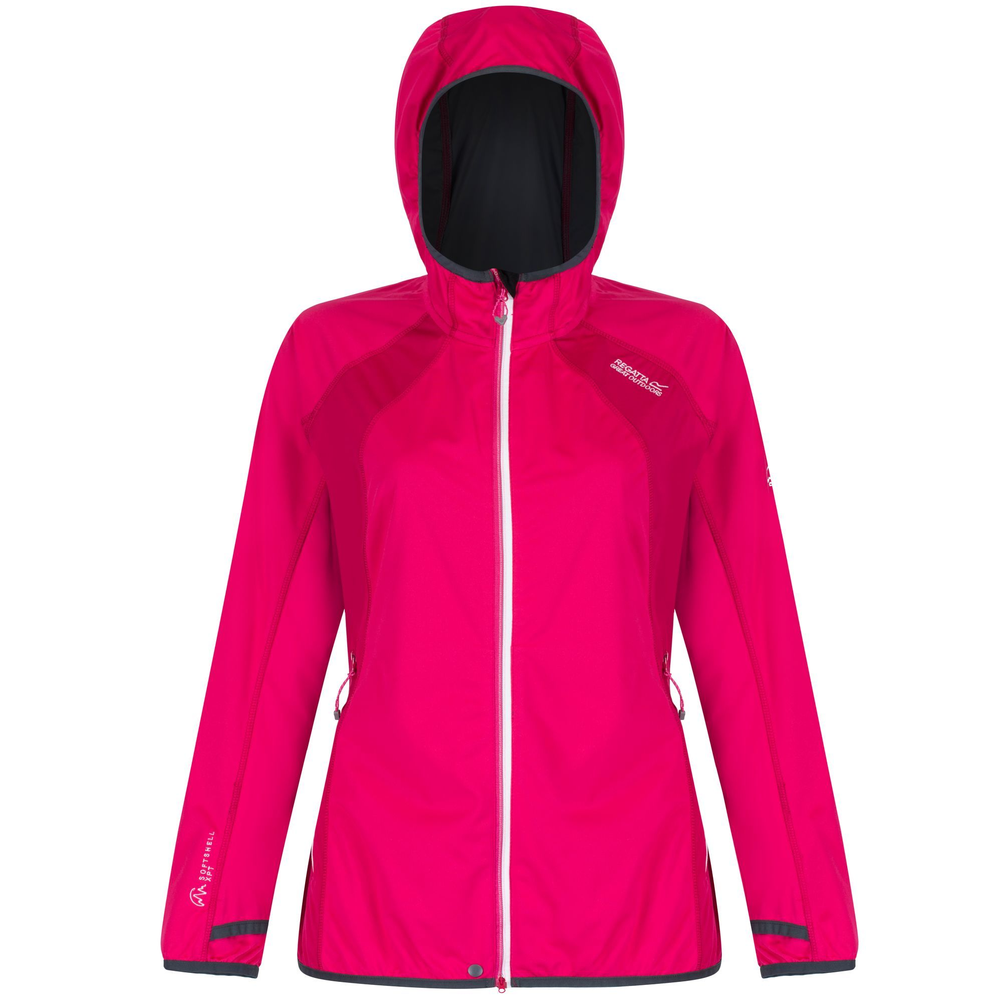 Softshell jacke damen regatta