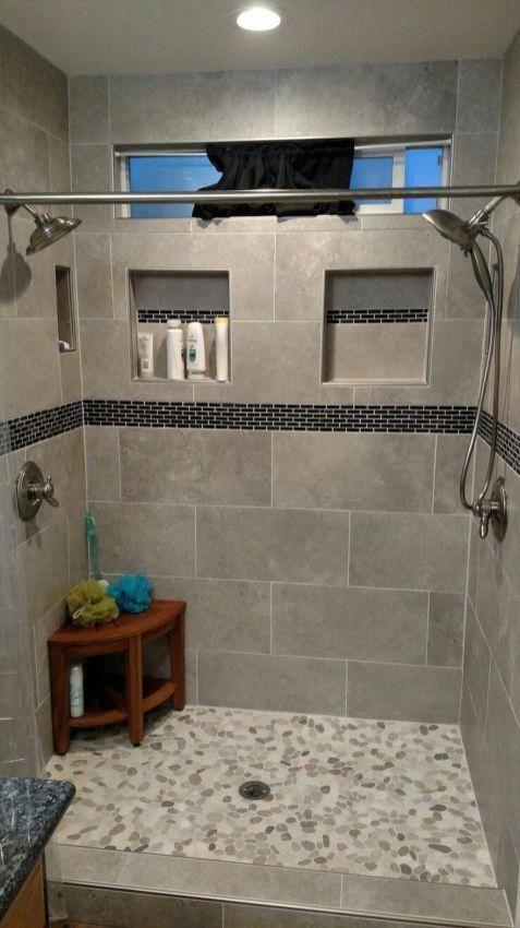 Cool Bathroom Shower Remodel Design Ideas 25 Bathroomremodel Bathrooms Remodel Bathroom Remodel Shower Shower Remodel