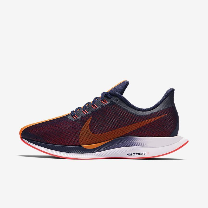 Nike Zoom Pegasus Turbo Hardloopschoen voor dames | Nike ...