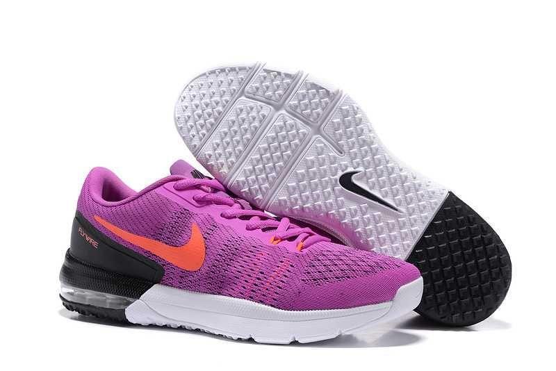 finest selection 7cdbd 00c97 1767   Nike Air Max Typha Herr Svart Lila Röd