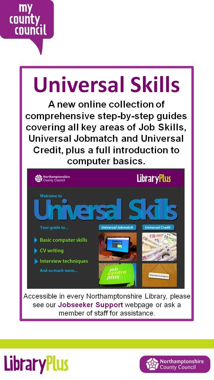 This online resource is accessible for free in all our libraries and at home to library members:  http://www.220soft.eu/northamptonshire/universal/