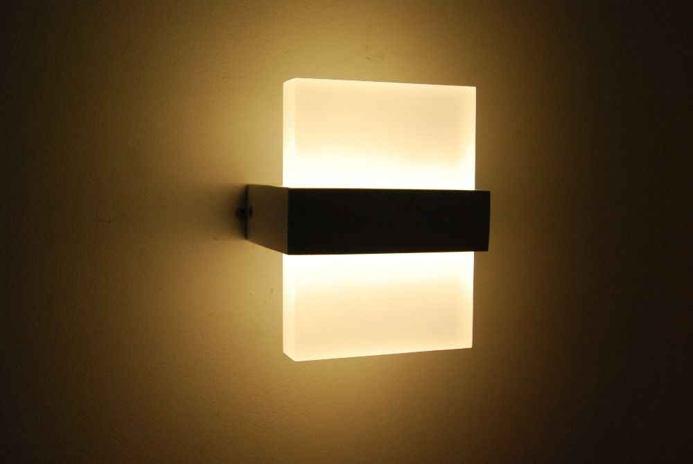bedside wall lights photo - 8 | Led | Pinterest | Bedrooms, Walls ...