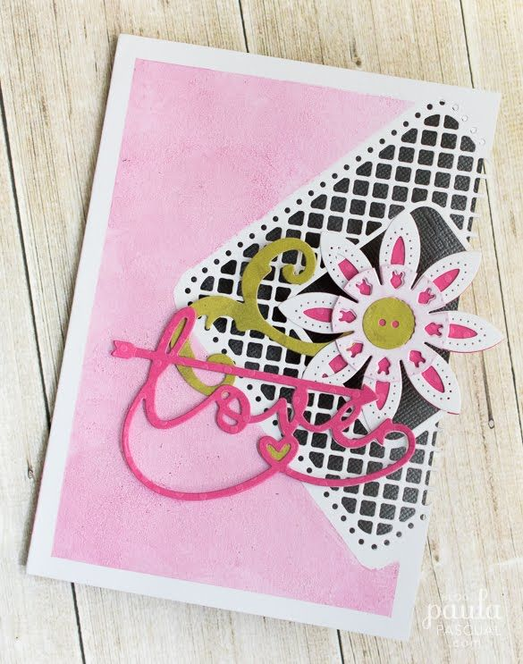 Paper Craft Card Making Ideas Part - 47: Paula Pascual Find More Of These Paper Craft, Card Making And Scrapbook  Creations Using Tonic