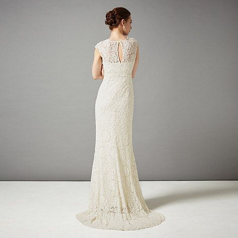 Phase Eight Antique genevieve wedding dress | Debenhams