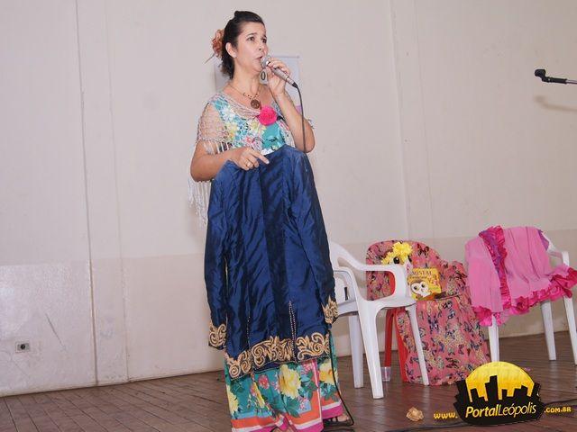 Sonia Jaqueline de Porto Feliz - SP Contadora de histórias da Red Internacional de Cuentacuentos Espanha
