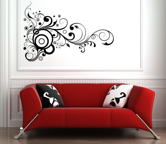 Room Wall Decor Glamorous Contemporary Wall Art For Modern Homes  Diy Wall Diy Wall Art Design Ideas