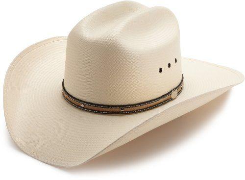 Resistol Men s Beaumont Hat  fa9316c06522
