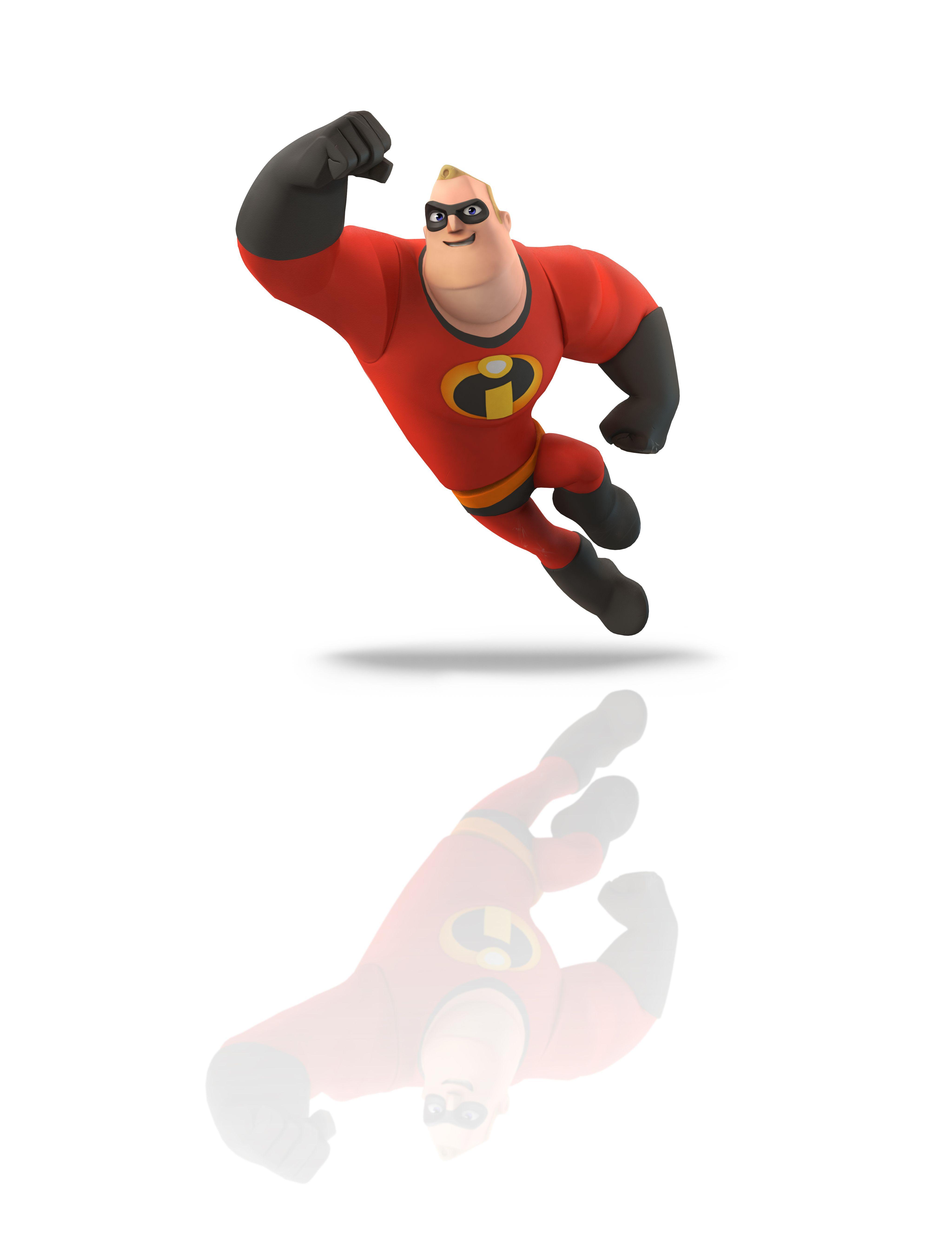 Mr. Incredible | Disney | Pinterest