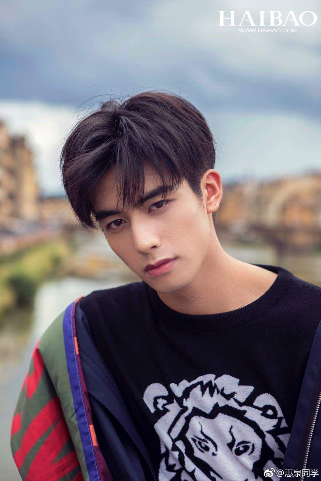 Model Rambut Anak Laki Korea