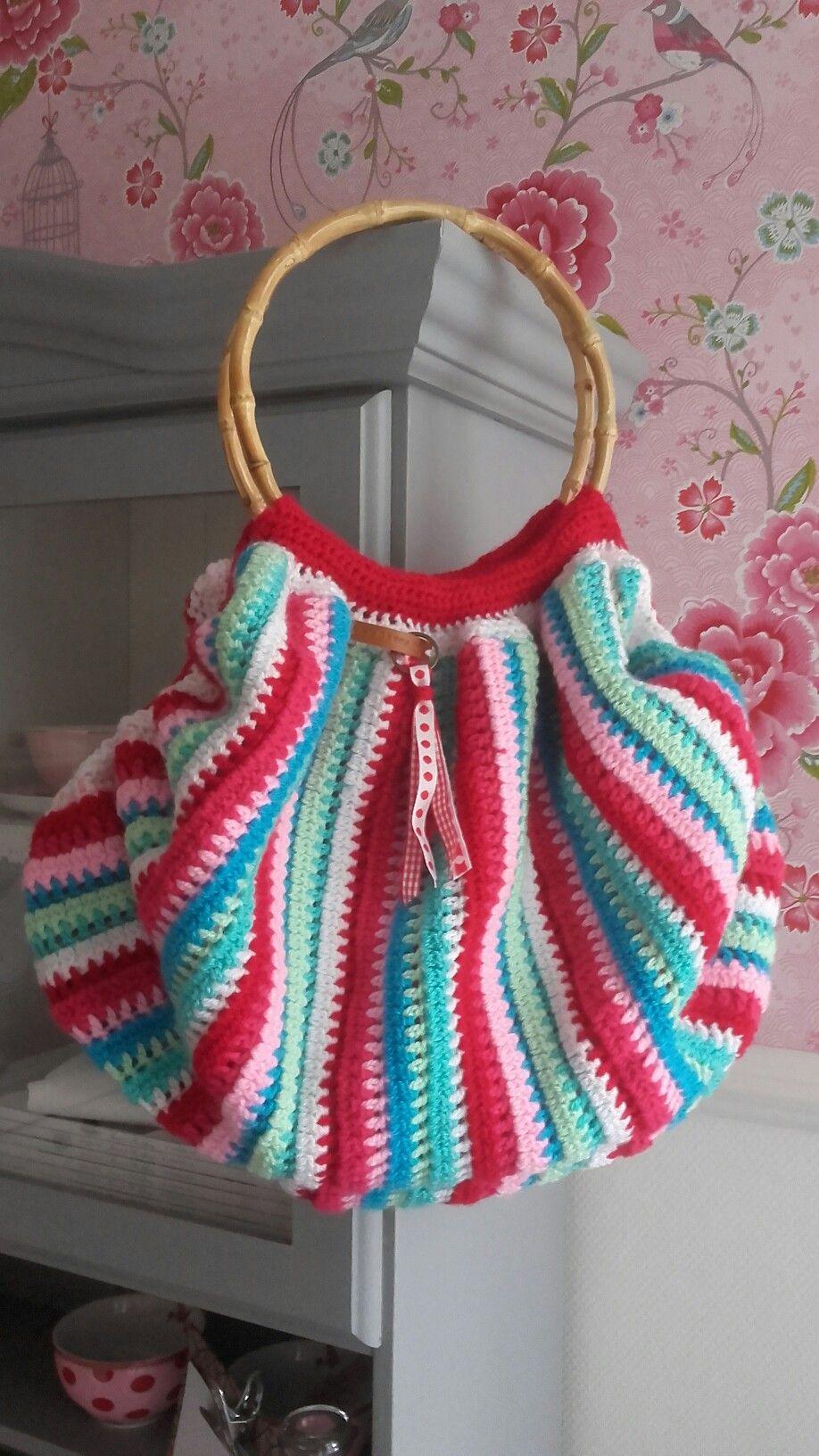 By Claire Tas Haken Pinterest Crochet