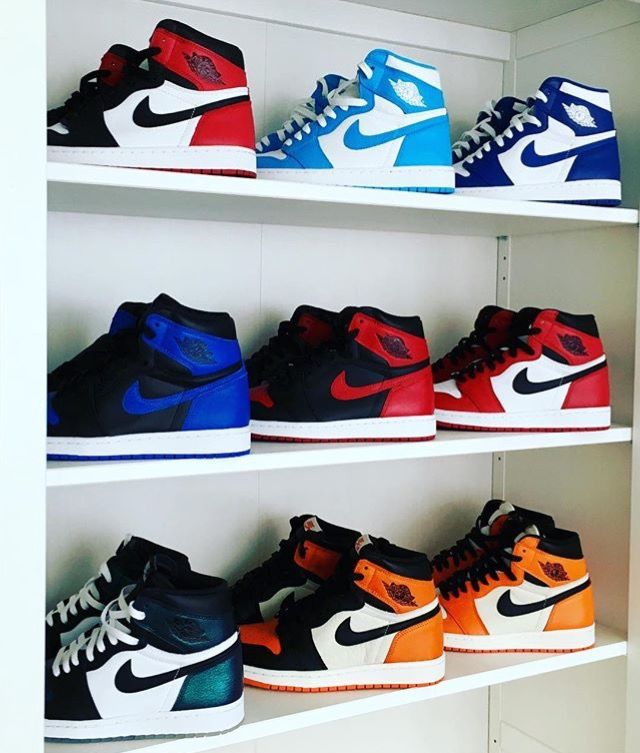 nike originals zapatillas