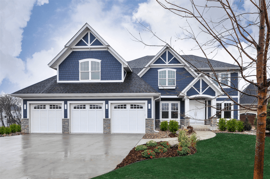 7 Tips To Save On The Cost Of Hardie Board Installation Exterior House Colors Combinations House Siding House Styles
