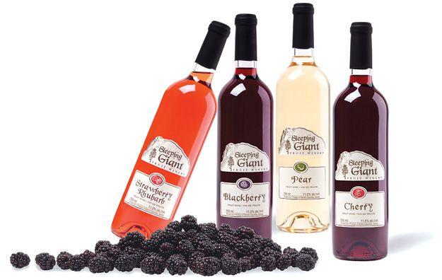 Blackberry Strawberry Rhubarb Delish Also Make The Tastiest Wine Martinis Fruit Wine Wines Strawberry Rhubarb