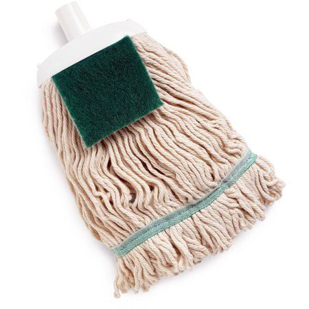 Libman Jumbo Cotton Wet Mop Refill, Multicolor | Products in