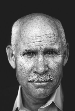 Steve McCurry Self Portrait No Date He Is Famous For Photographing India Pakistan And Afghanistan On The Front Lines During War Time
