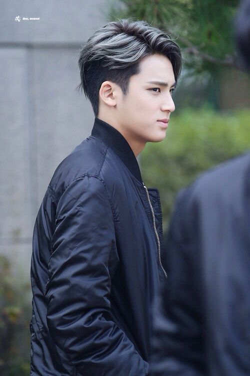 Pin By Erigomana On Seventeen Korean Men Hairstyle Korean Hairstyle Asian Men Hairstyle