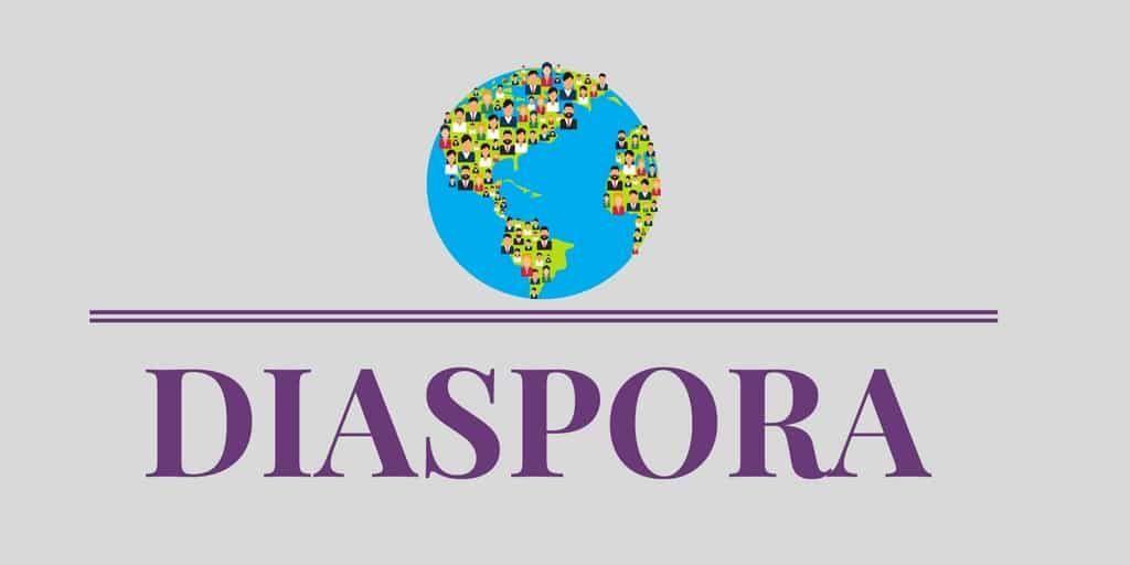 Diaspora paragraph with Bangla meaning | Paragraphs