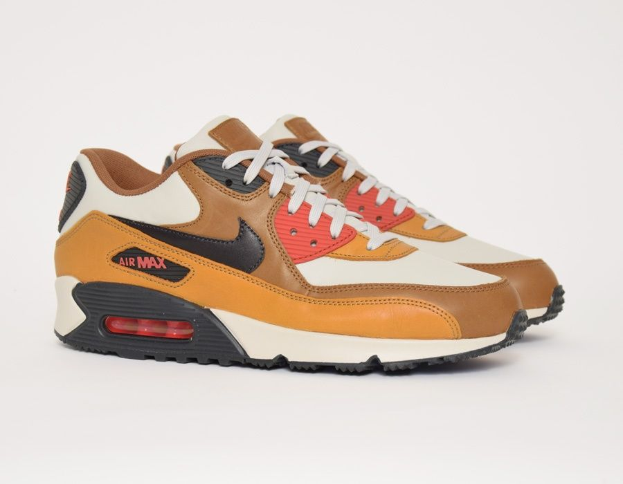 best loved 18513 7bef5 Nike Air Max 90 QS Escape #sneakers | Shoes & Sneakers | Nike shoes ...