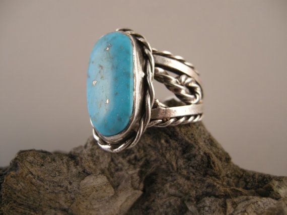 Hey, I found this really awesome Etsy listing at https://www.etsy.com/listing/172246022/beautiful-cast-sterling-silver-ring-set