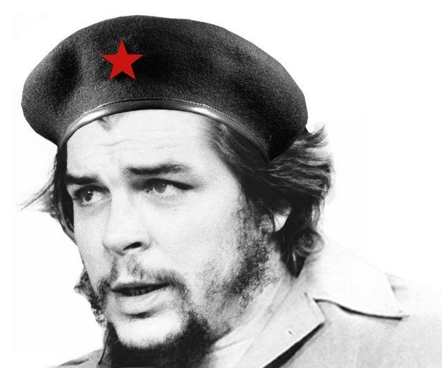 Resultado De Imagen Che Guevara Boina Fotos