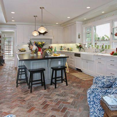 Kitchen Flooring Best