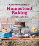 Waitaki District Libraries catalog › Details for: Country Calendar Homestead Baking