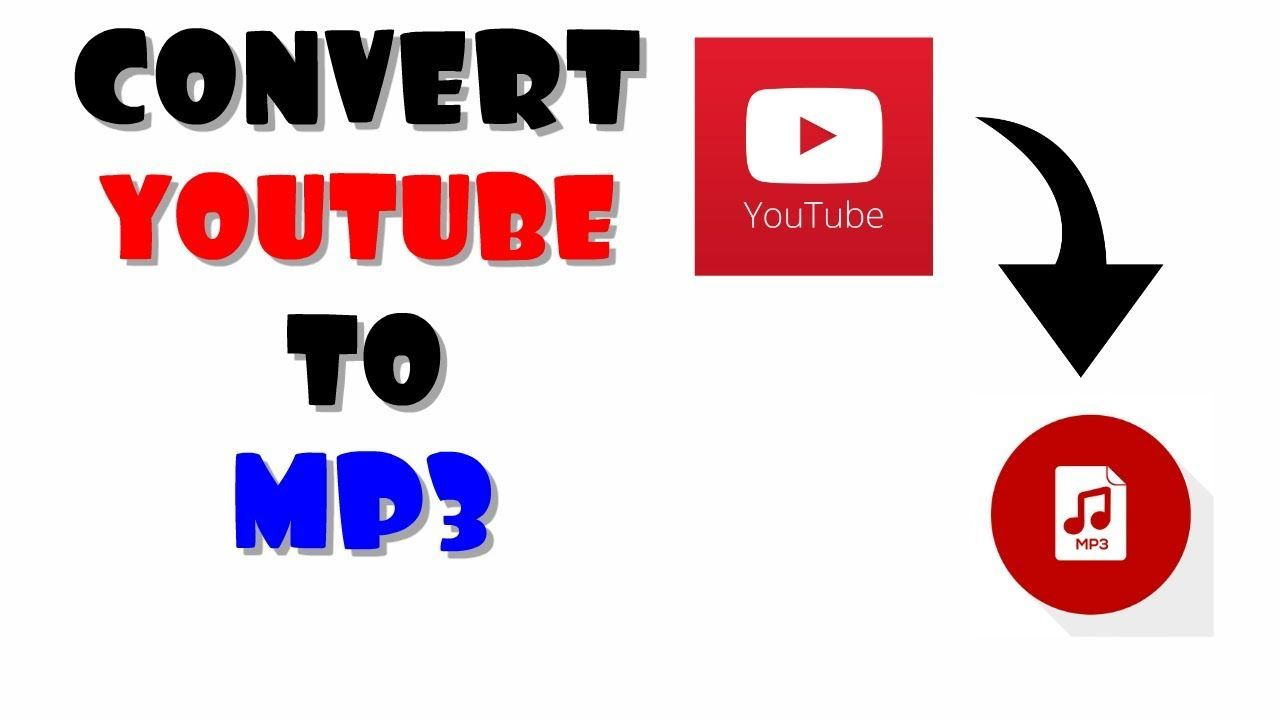 How to convert youtube video to mp3 2020 music
