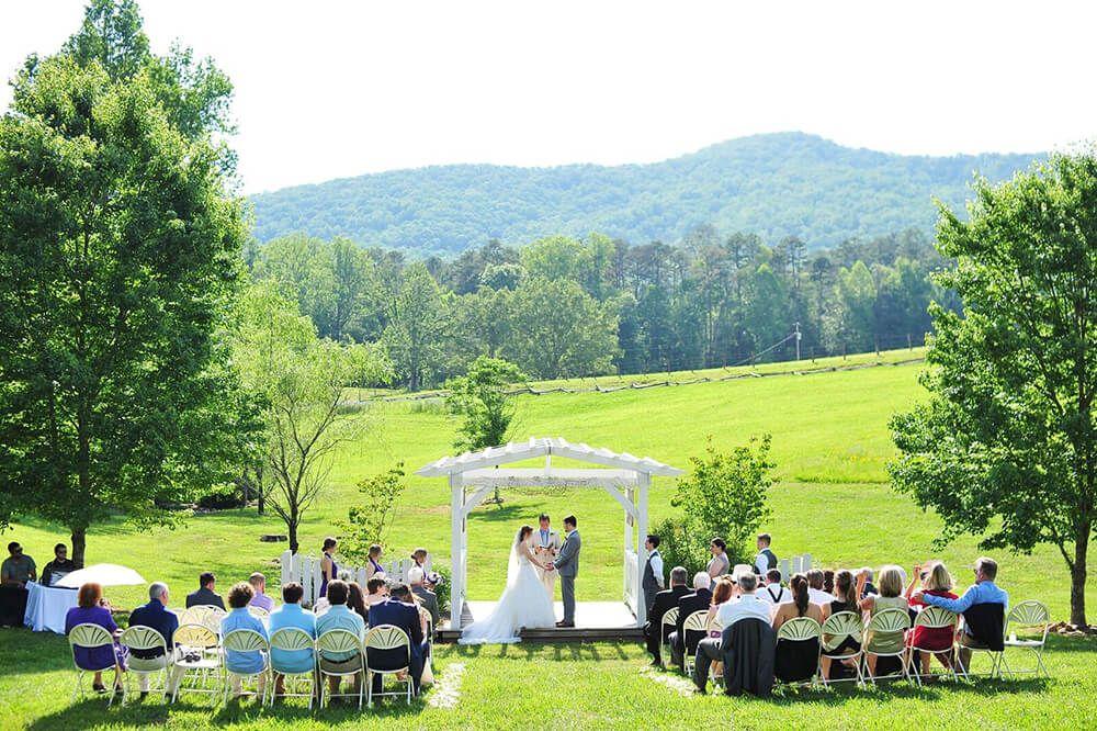 Weddings At Sampson S Hollow Premier Wedding Venue Destination