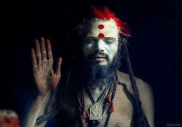 Aghori Hindu Rituals Shiva Lord Wallpapers Image