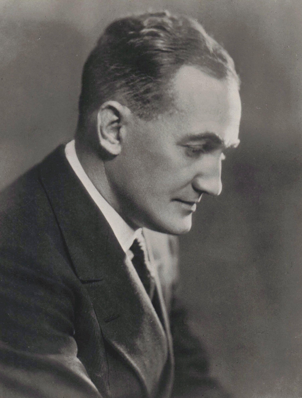 John Hunter.