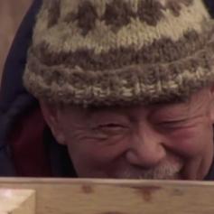 Art & Design Movies: George Nakashima – Woodworking