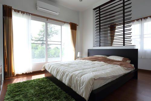 部屋に合うエアコンのおすすめの選び方 知らないと損してることも 画像あり モダンベッドルーム インテリアアイデア 部屋