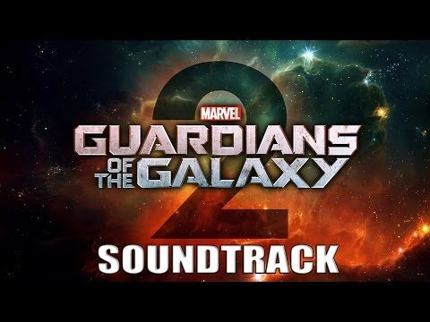 10) Guardians of The Galaxy VOL 2 Soundtrack - World