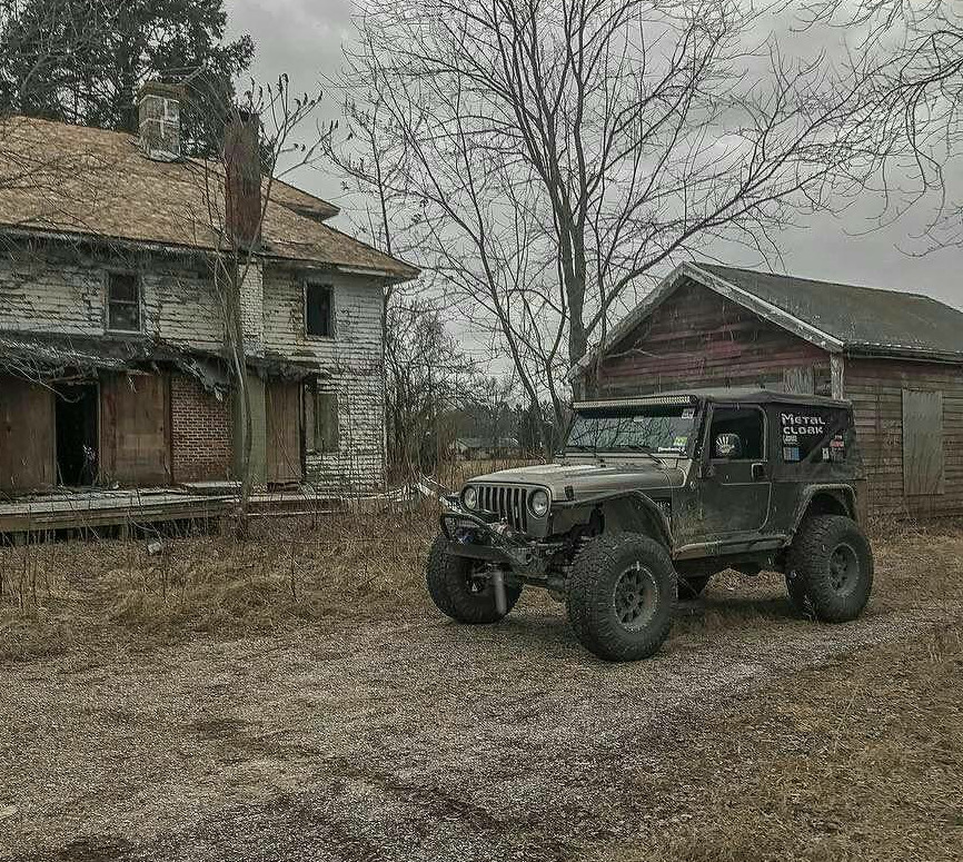 Pin by Ceola Johnson on C A R S. | Jeep, Jeep life, Jeep truck