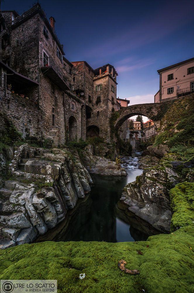 Corners Of Bagnone By Andrea Bertini On 500px Luoghi Escursioni