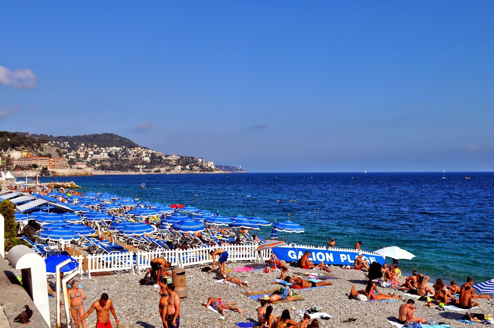 Hotels In Nice, France: Nice France