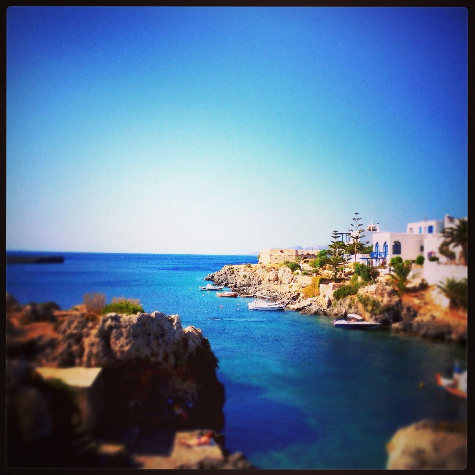 Kithara, Greece