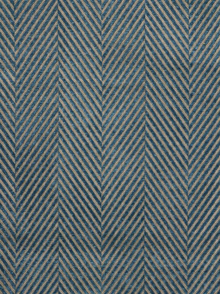 Herring J501bk Flowery Wallpaper Fabric Textured Wallpaper