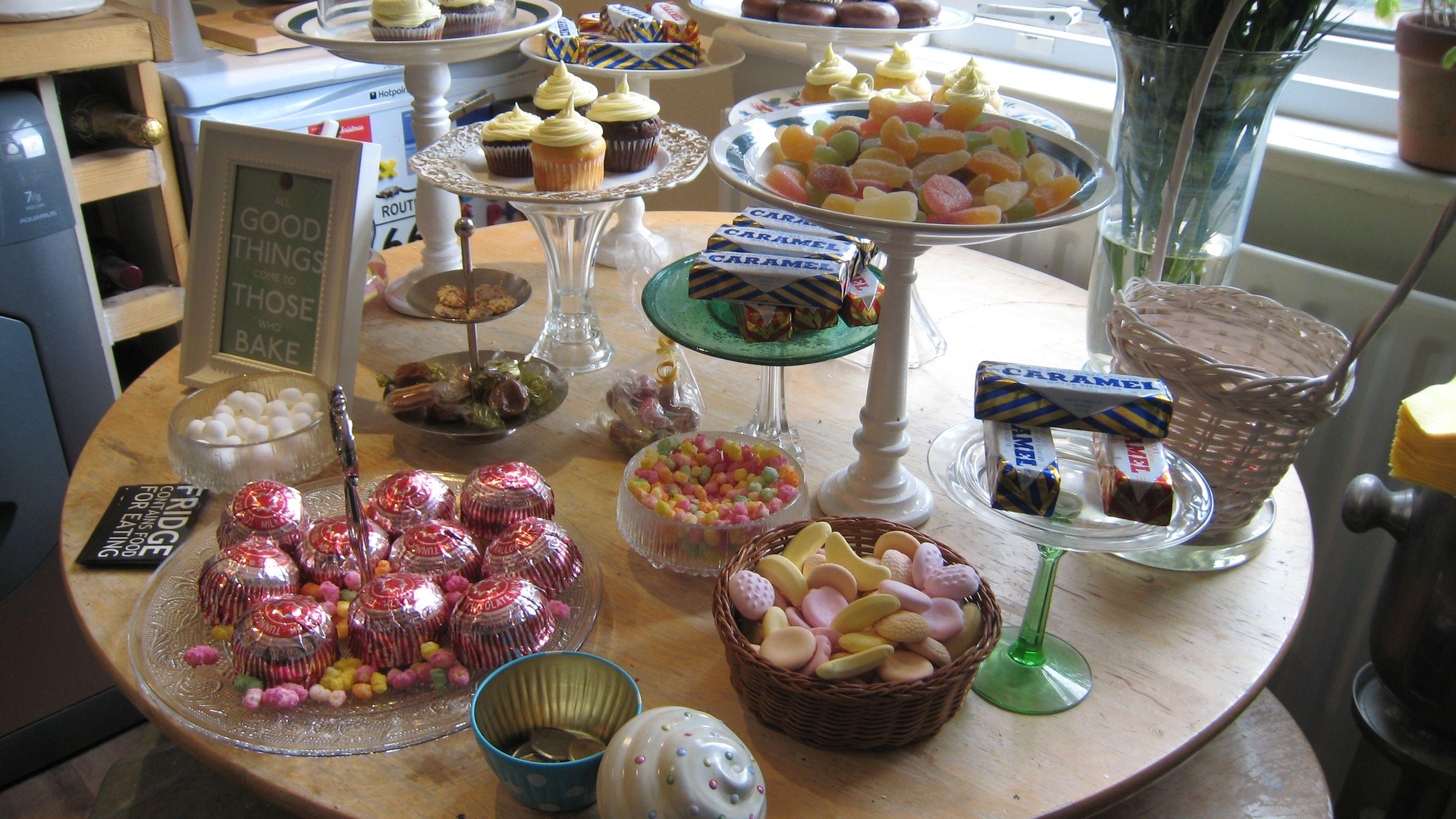cakes Festivals in #Bringhton