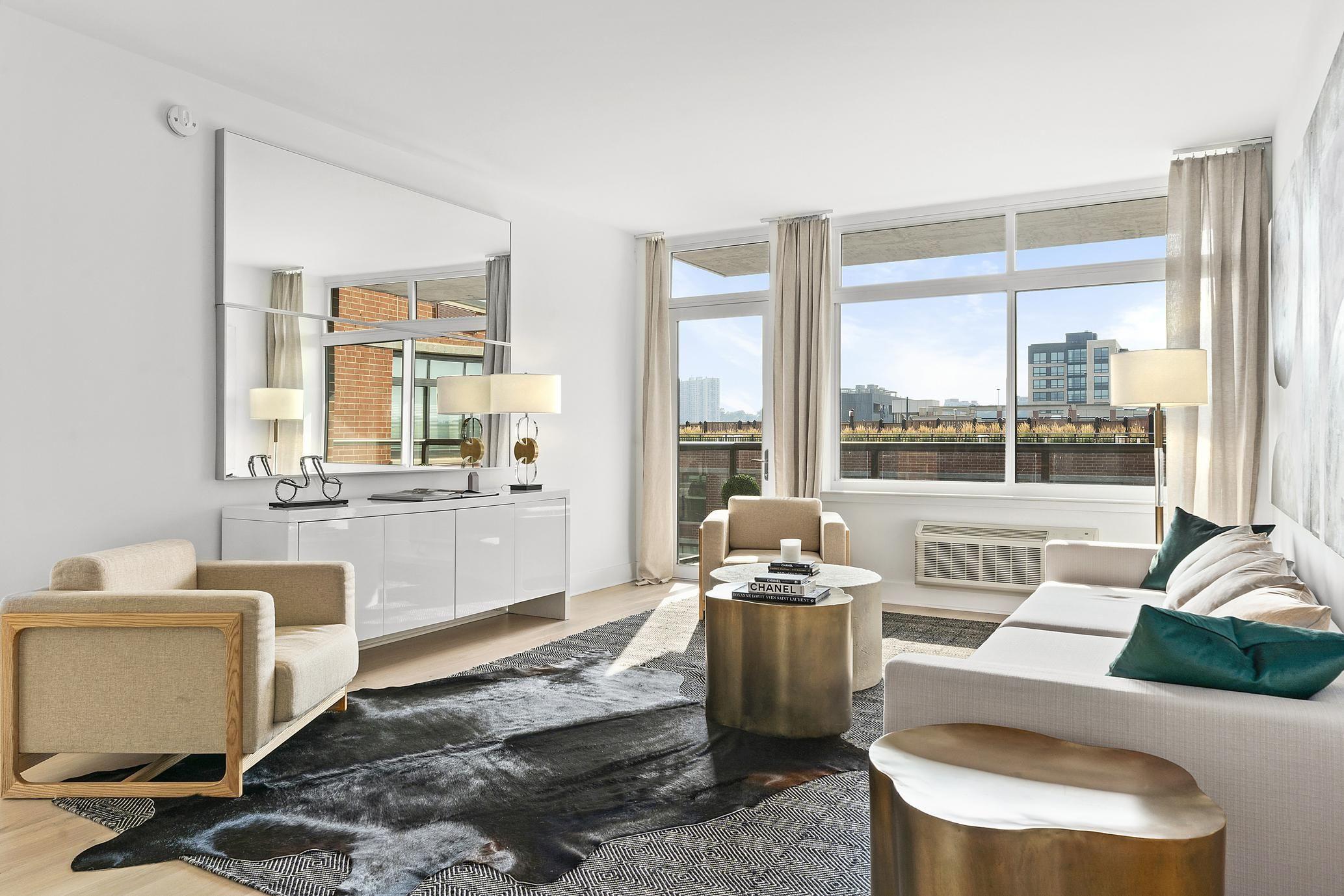 1400 Hudson Street At Hudson Tea Home Luxury Homes City Living