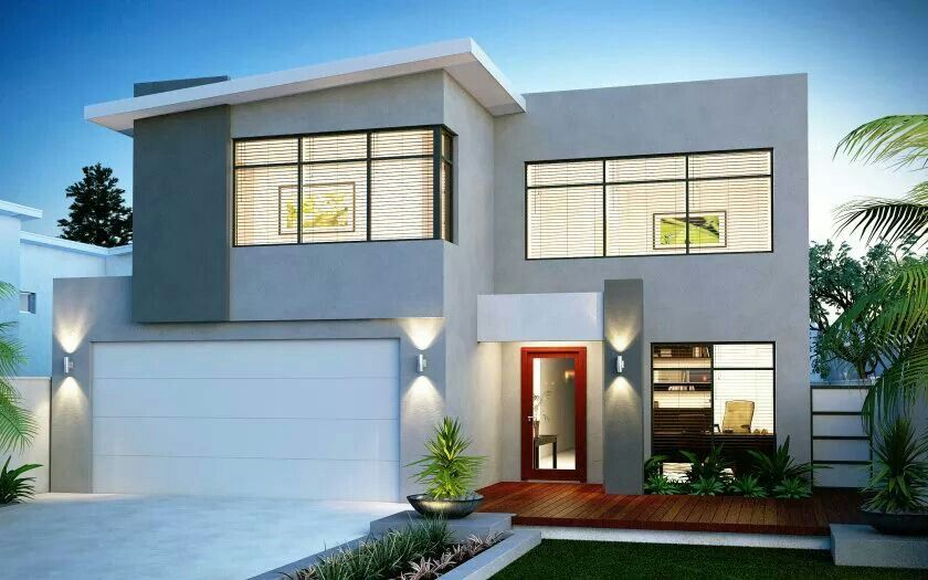 23 Frente fachadas de casas